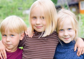 dzieci od 4 do 6 lat